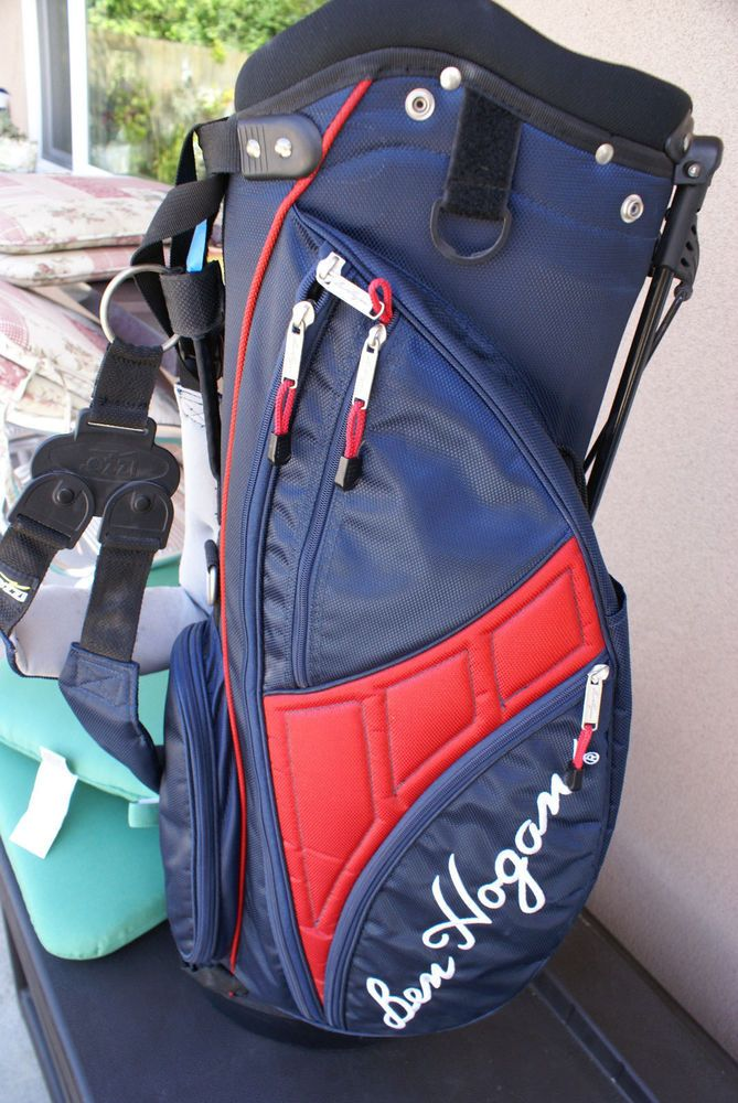 ben hogan accessories