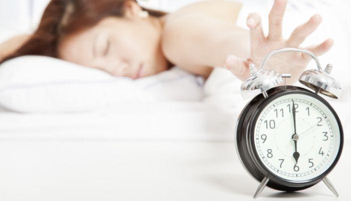 sweet sleeping tricks!