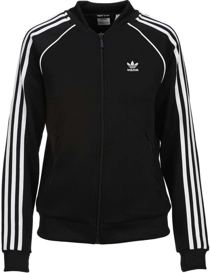 impulso Bambino verticale  adidas Superstar Track Jacket | Felpa, Abbigliamento, Adidas