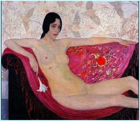 Louise (1916), Leon de Smet