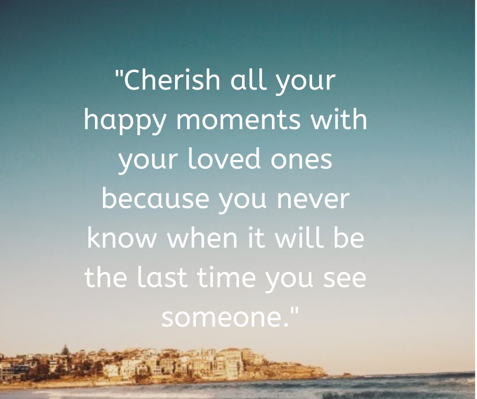 8 Inspirational Happy Quotes For Whatsapp Status Cherish Life Quotes Cherish Moments Quotes Moments Quotes