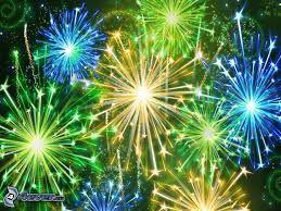 Vysledek Obrazku Pro Ohnostroj Kresleny Svetlo Fireworks