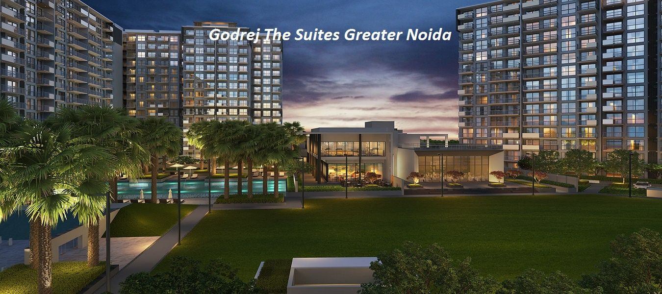 Godrej Properties Noida Sector 150 Your New Home Address