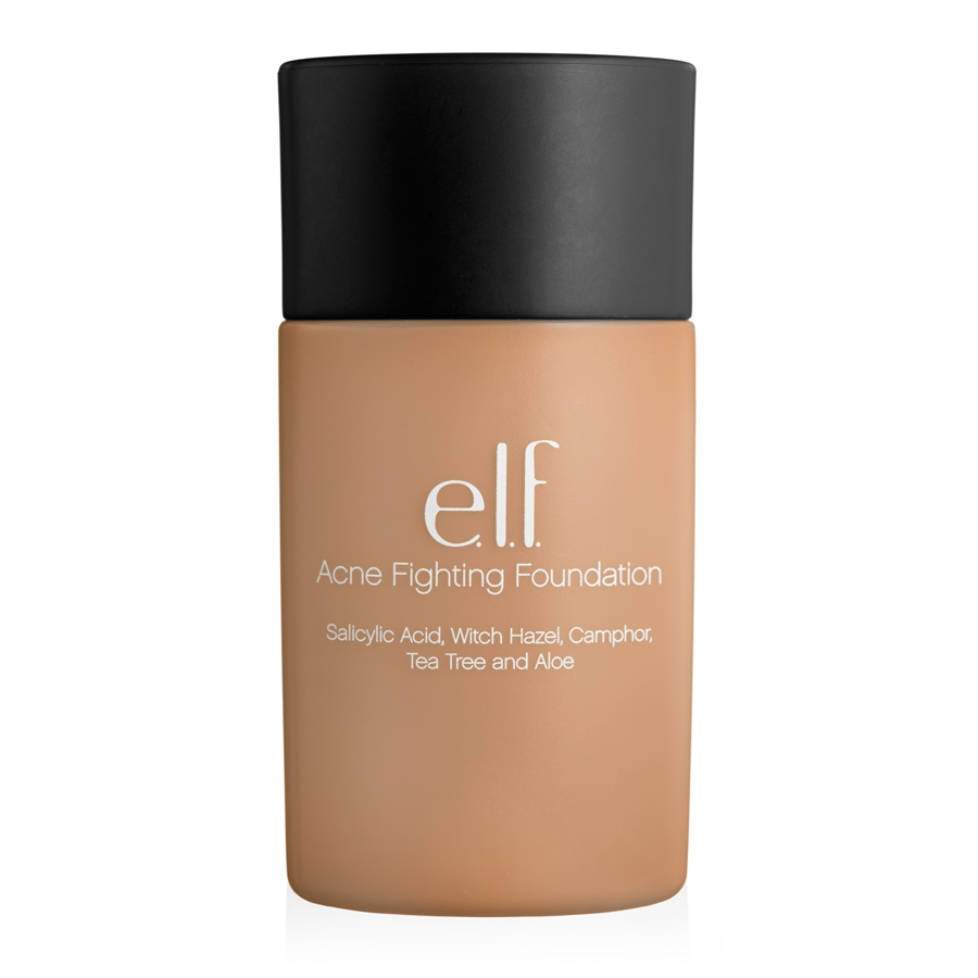 Acne Fighting Foundation Best foundation for acne, Best