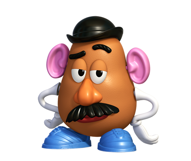 Mr Potato Head Toy Story Google Search Toy Story Party