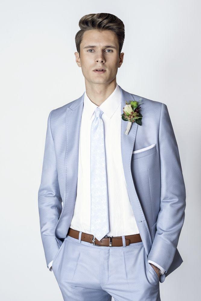 Kolekcja Slubna Giacomo Conti 2018 Mens Outfits Suit Jacket Mens Suits