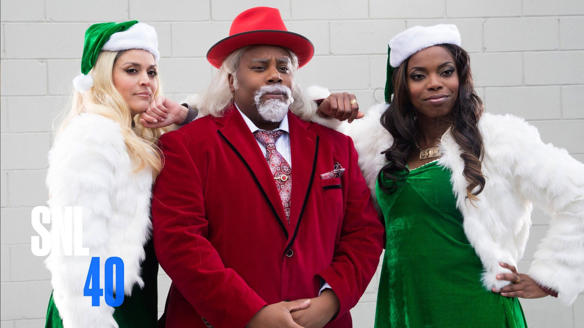 Sump\'n Claus - Saturday Night Live | crafting | Pinterest