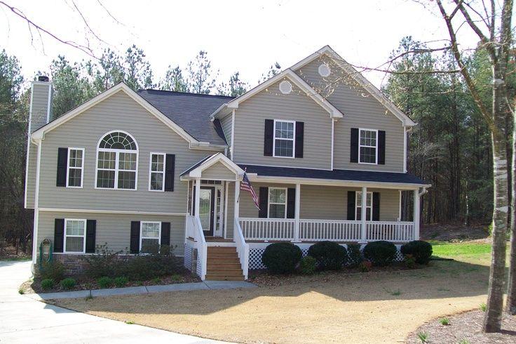 Tri Level Home Front Porch Conceivable 4th Floor