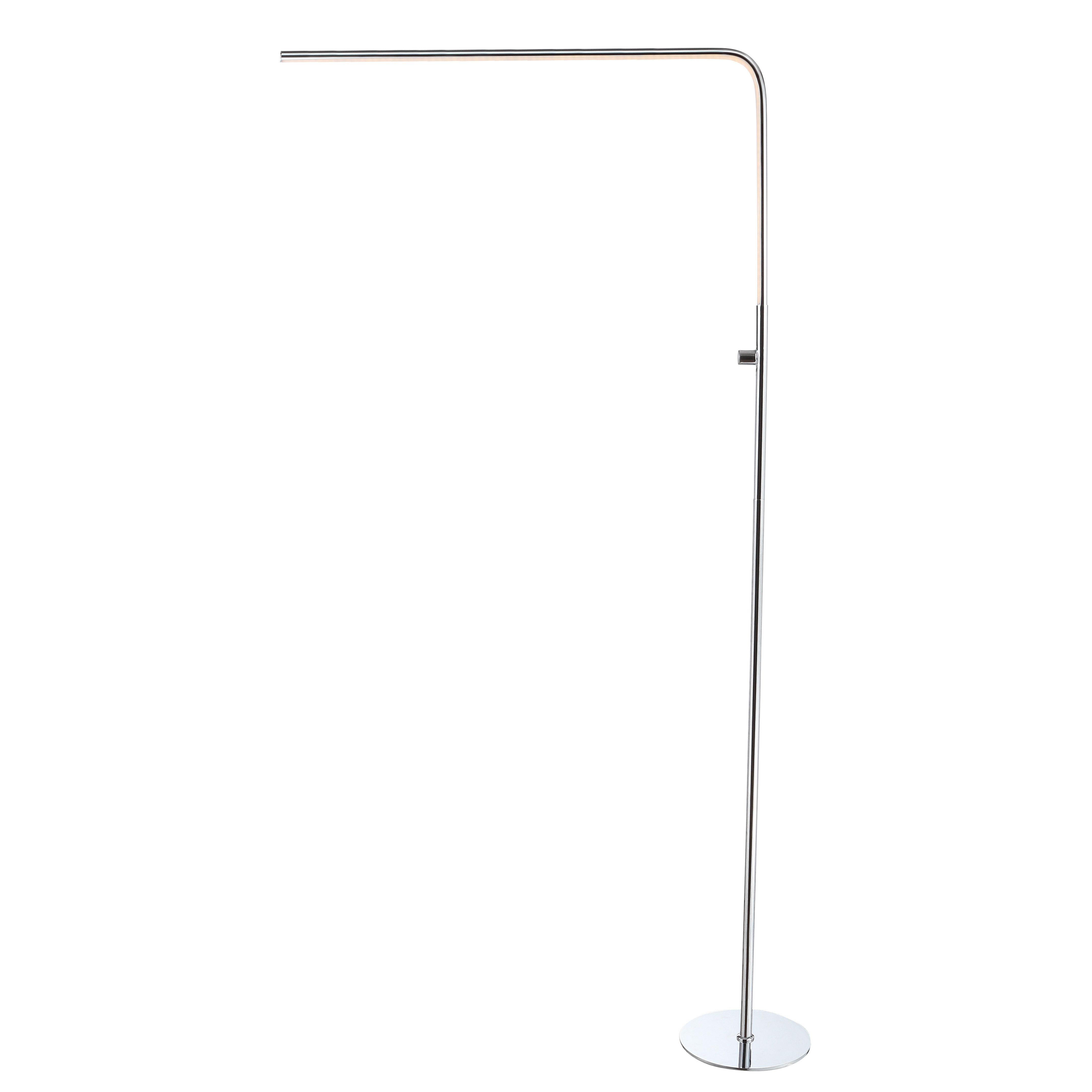 Uffington 63 Quot Led Floor Lamp My Dream Home Led Floor