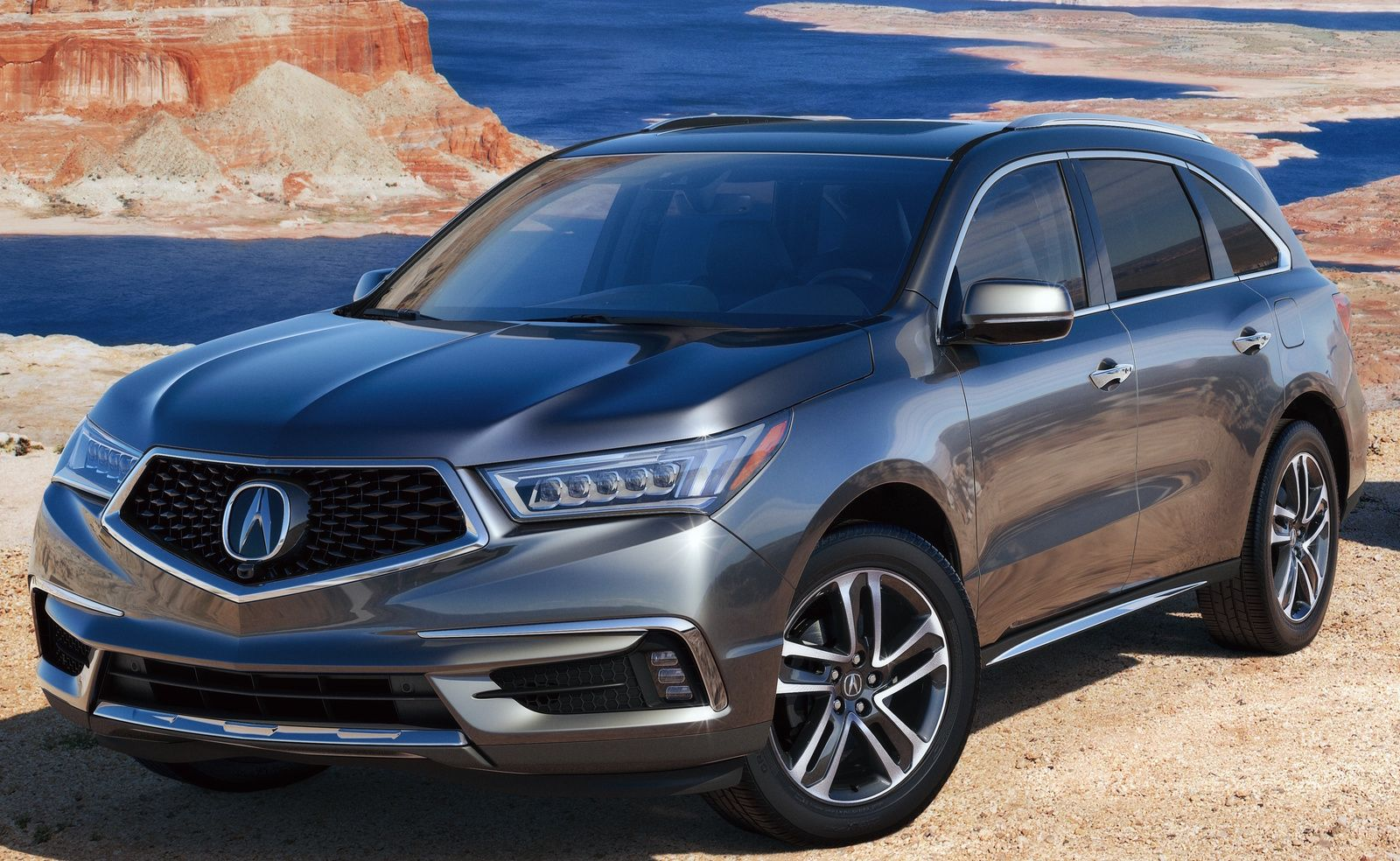 2017 Acura Mdx For Sale In Charleston Wv Cargurus Acura Mdx Car And Motorcycle Design Acura