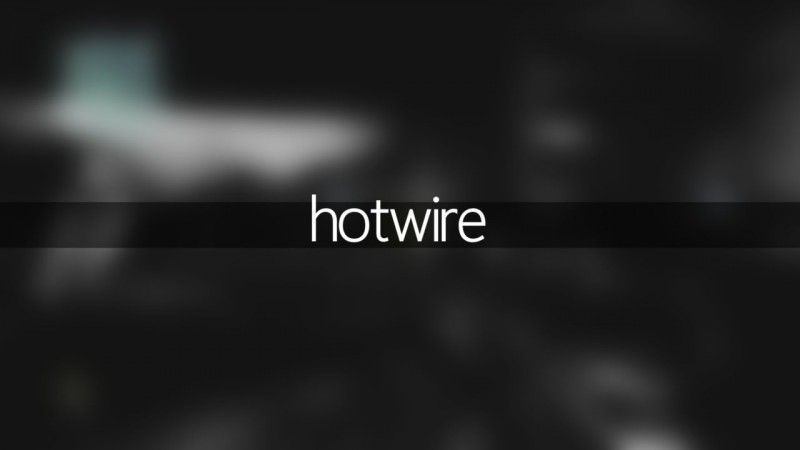 Extracting Daily Hotel Prices From Hotwire Data Scraping