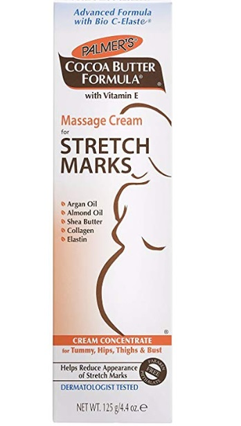 Top 15 Best Stretch Marks Removal Creams Oils In India 2020