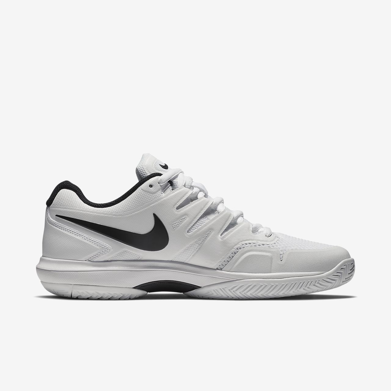 8c7477213ee0 Nike Air Zoom Prestige Hc Men s Tennis Shoe - 7