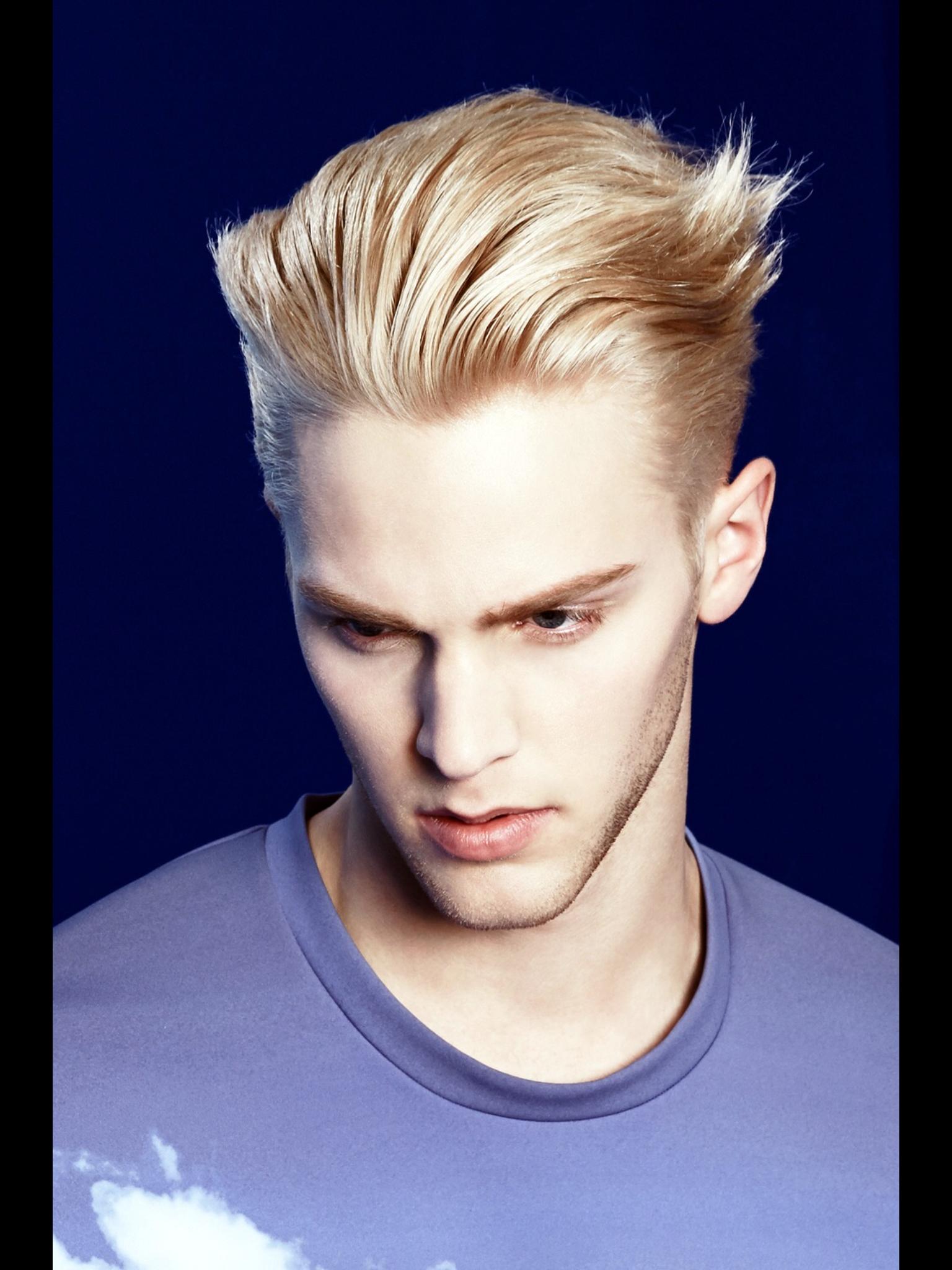 Men s disconnected undercut from schwarzkopf professional - Fashion For Men Men S Style Men S Fashion Men S Wear Mode Homme
