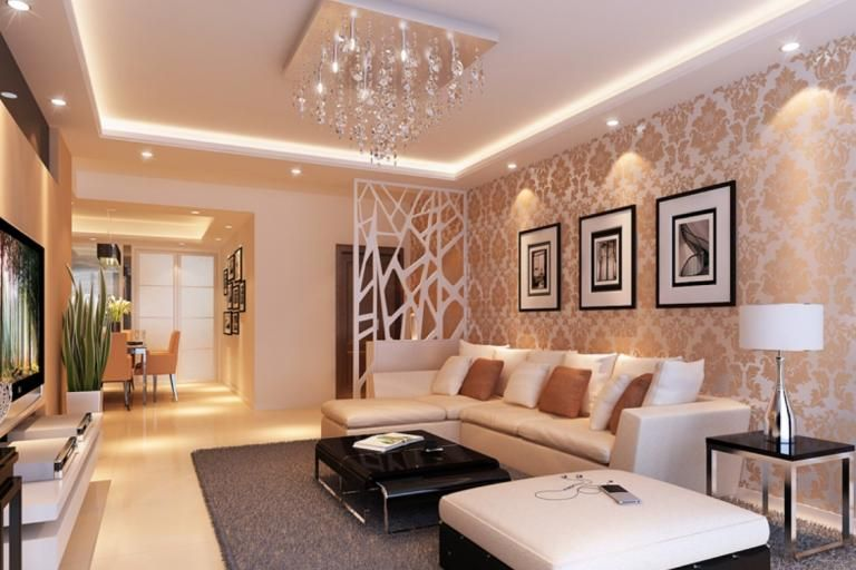 Admirable Living Room Paint Color Ideas Page 19 Of 30 In 2020 Hall Interior Design Paint Colors For Living Room Living Room Paint