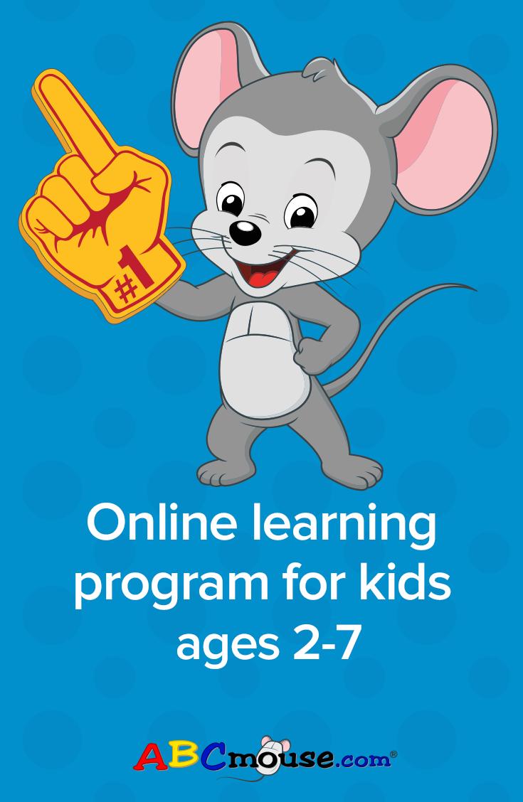 The leading online learning program for kids (ages 2-7)! Visit ...