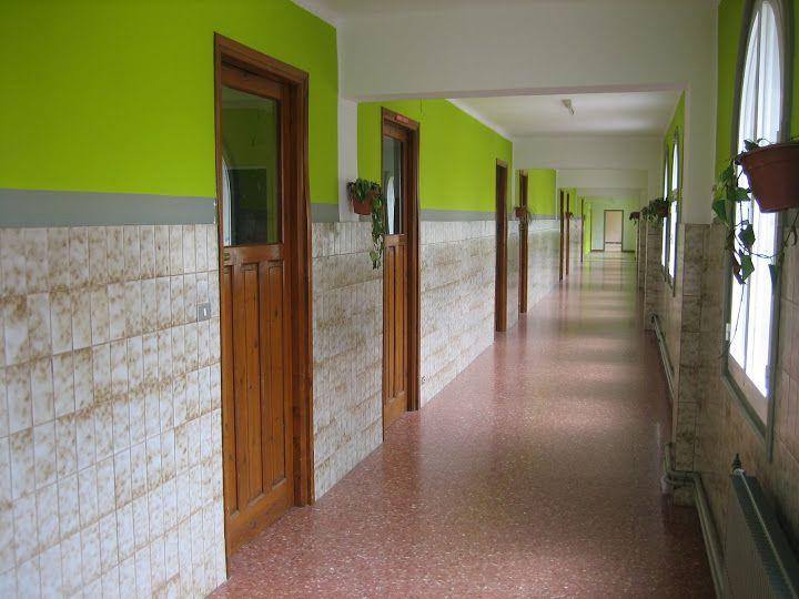 Antiguo Colegio San José Logroño