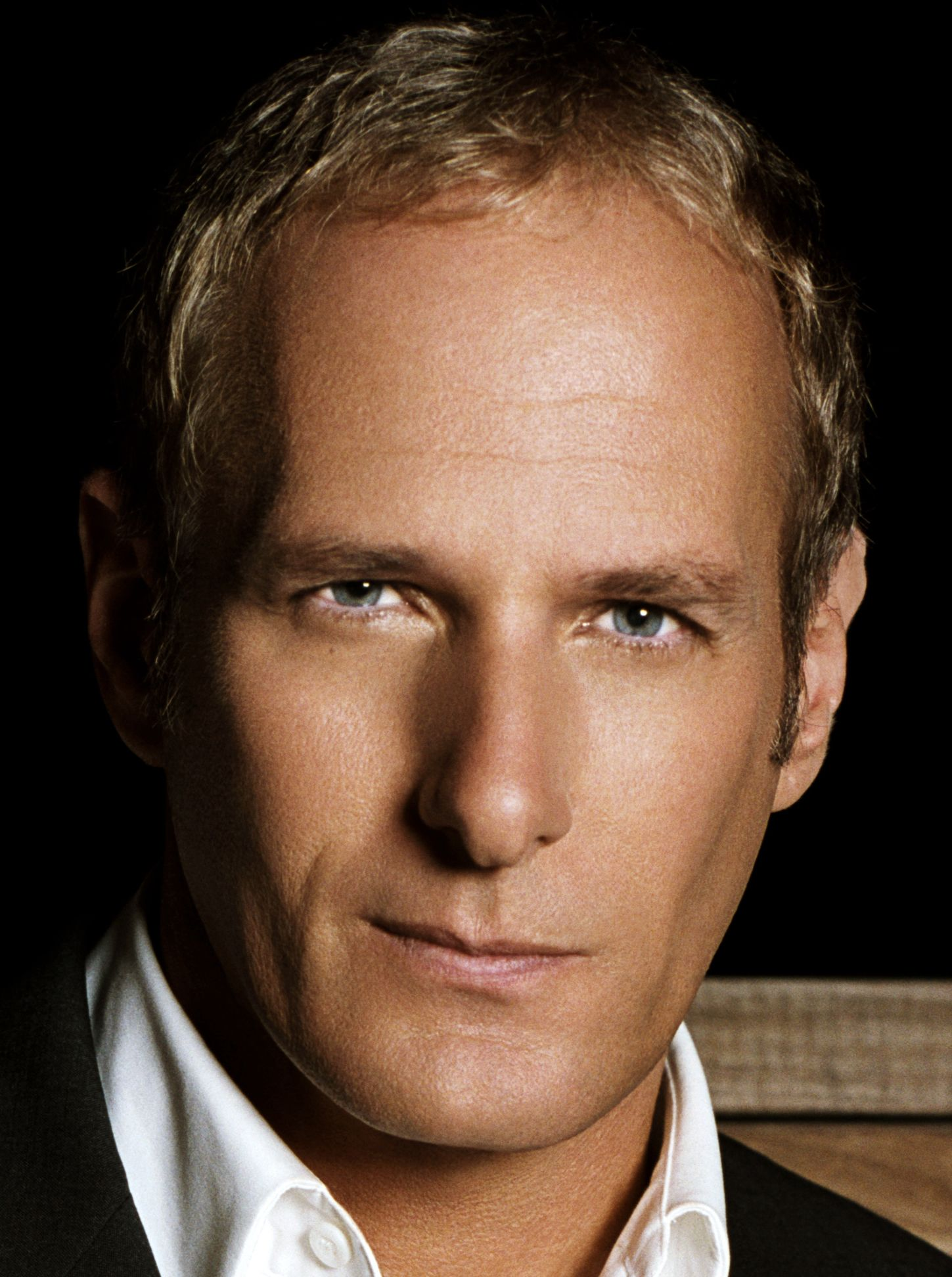 michael bolton missing you now