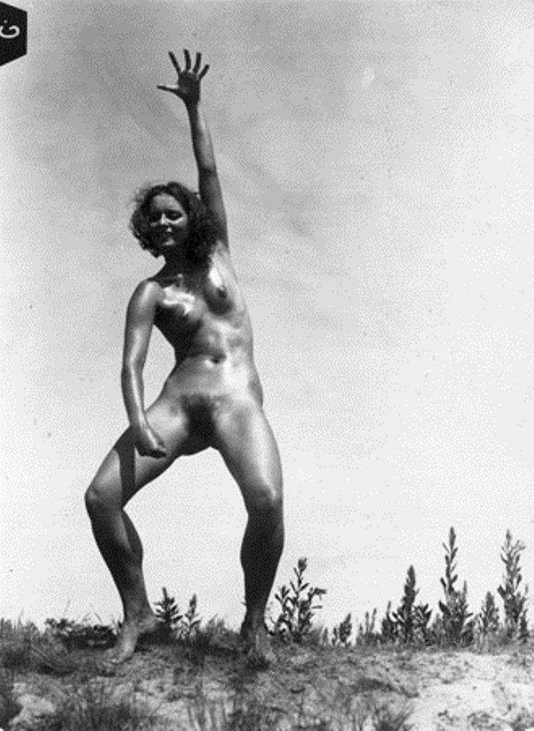 Nudist Schönheit Pagen Bilder