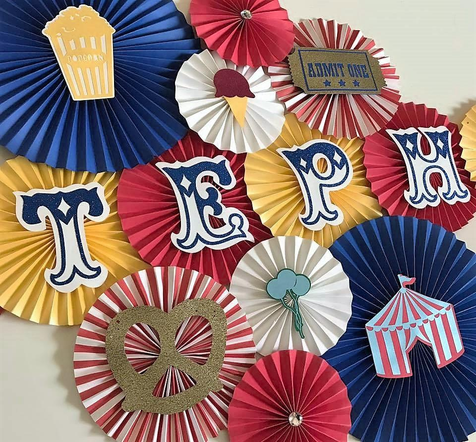 circus theme backdrop in 2018 dies 2018 pinterest circus party