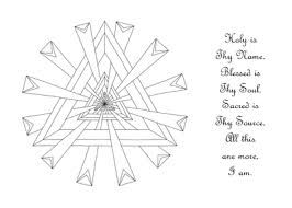 Image Result For Sacred Geometry Template