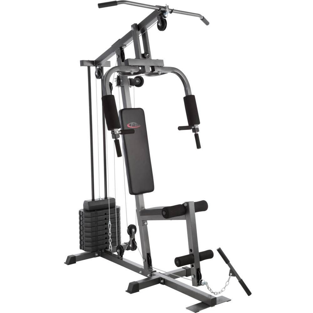 Kraftstation home gym günstig online kaufen tectake