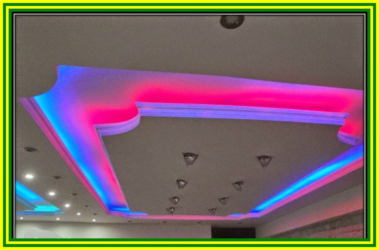 35 Reference Of Ceiling Light Ideas Without False Ceiling In