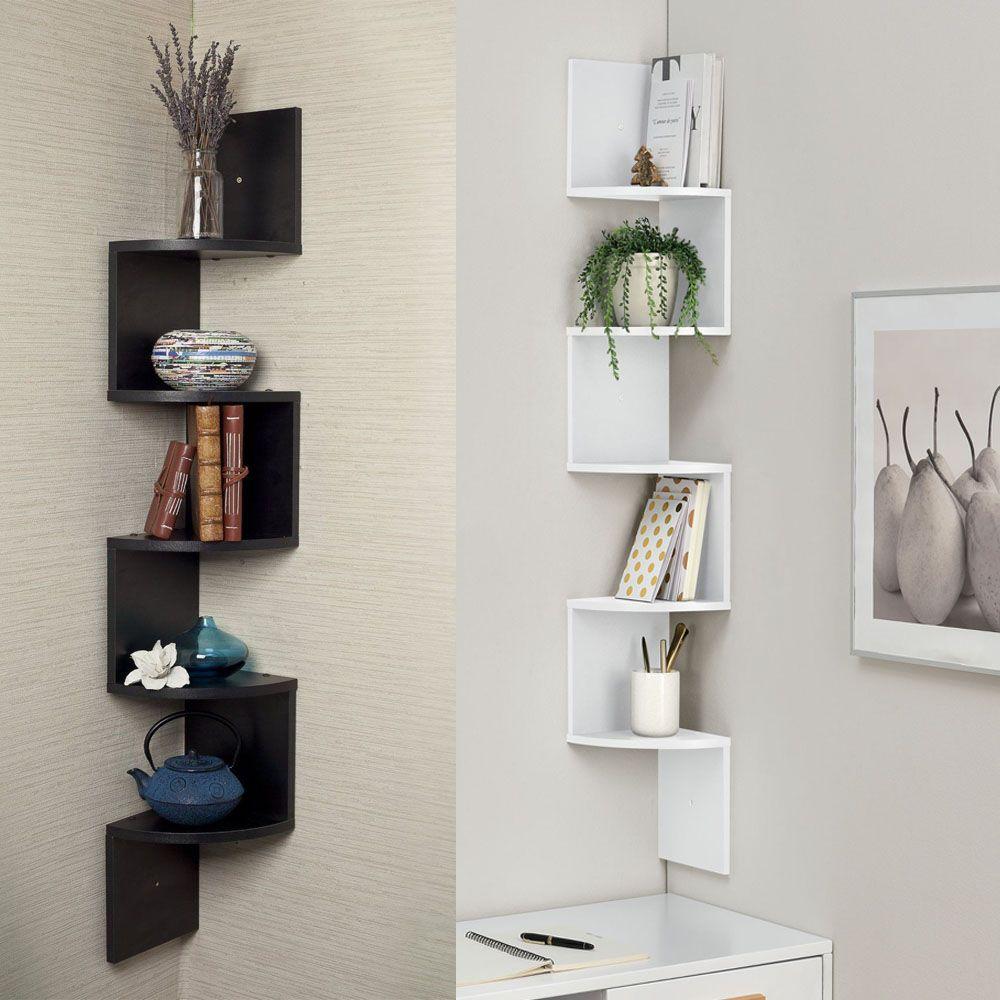 Modern Wall Shelves Design Ideas Shelf Furniture Shelves Corner Shelf Design