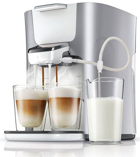 Philips Senseo Latte Duo Senseo Senseo Latte Padmaschine