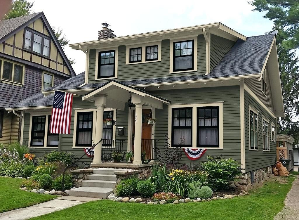 Sage Green Exterior Paint Exterior Paint Colors Consulting For Old