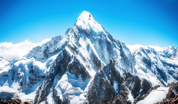 The Most Dangerous Mountains In The World Wonders Of The World Beautiful Mountains Mount Everest