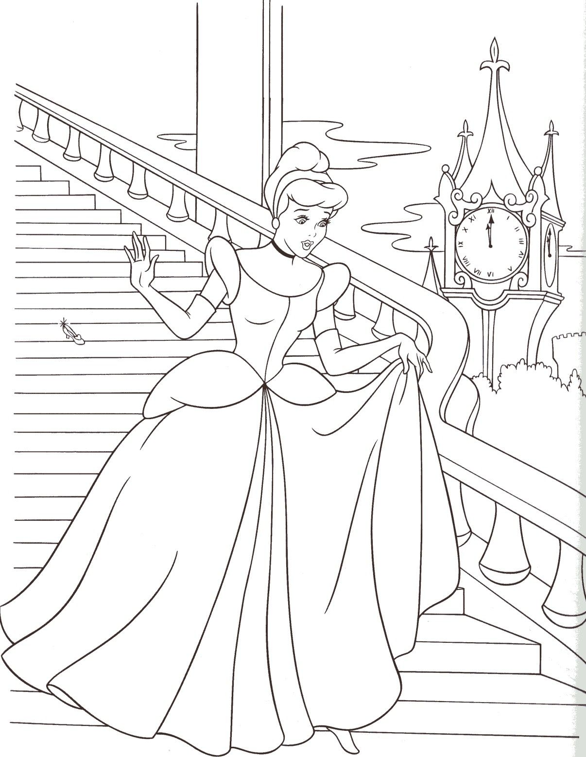 Cinderella | CINDERELLA | Pinterest