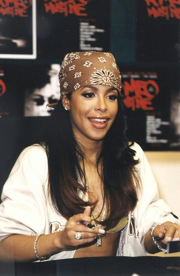 Aaliyah - I Miss You - video dailymotion
