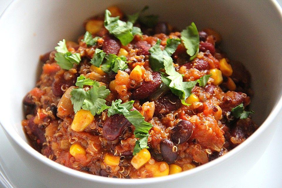 Photo of Chili con Quinoa by die_tante | Chef