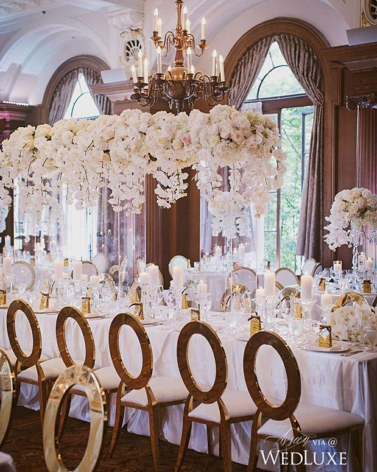 11 Amazing Unique Wedding Orchid Ideas To Spark