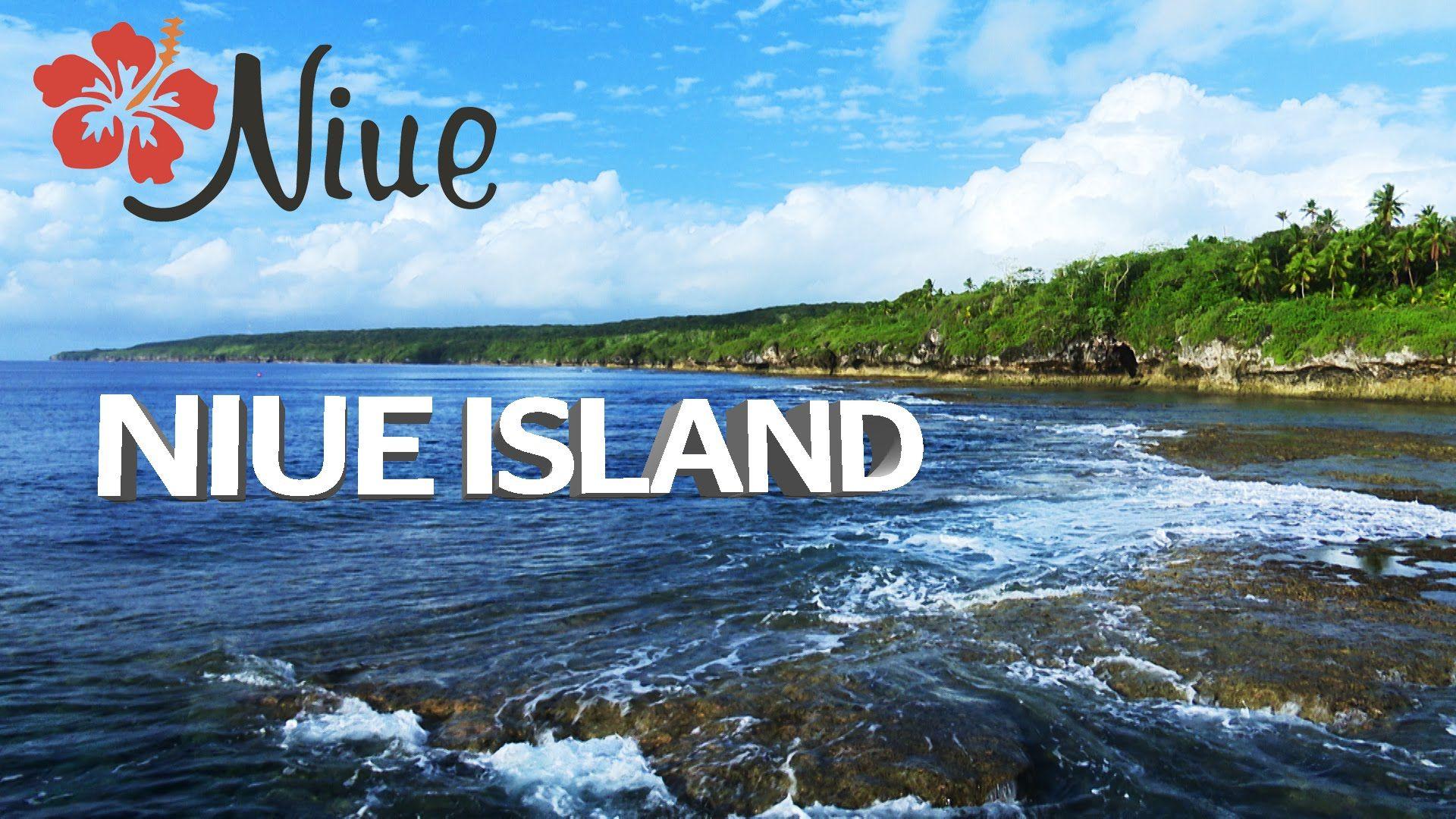 Car Hire Niue Island