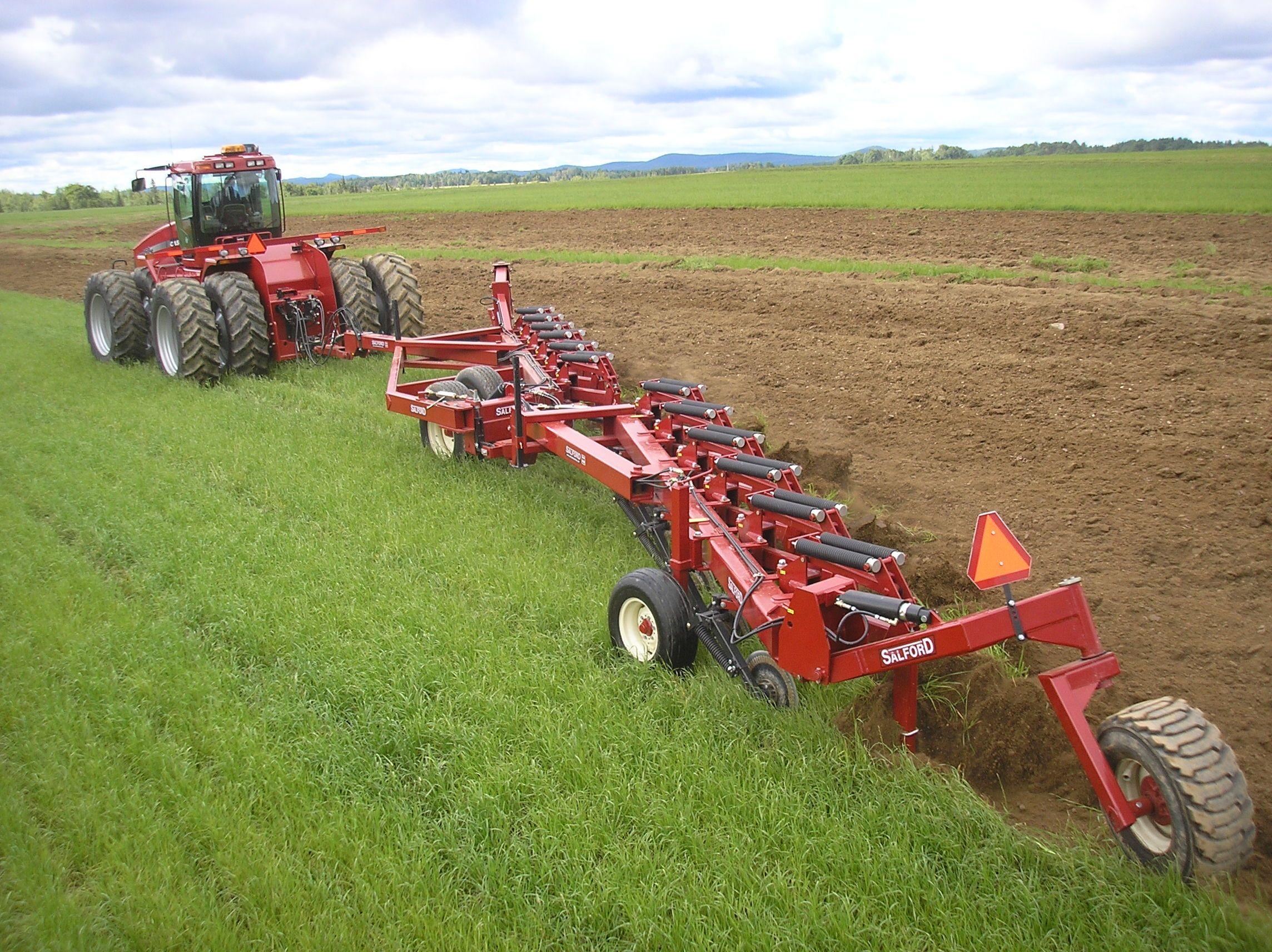 10 plus bottom Salford plow Salford Tillage Solutions