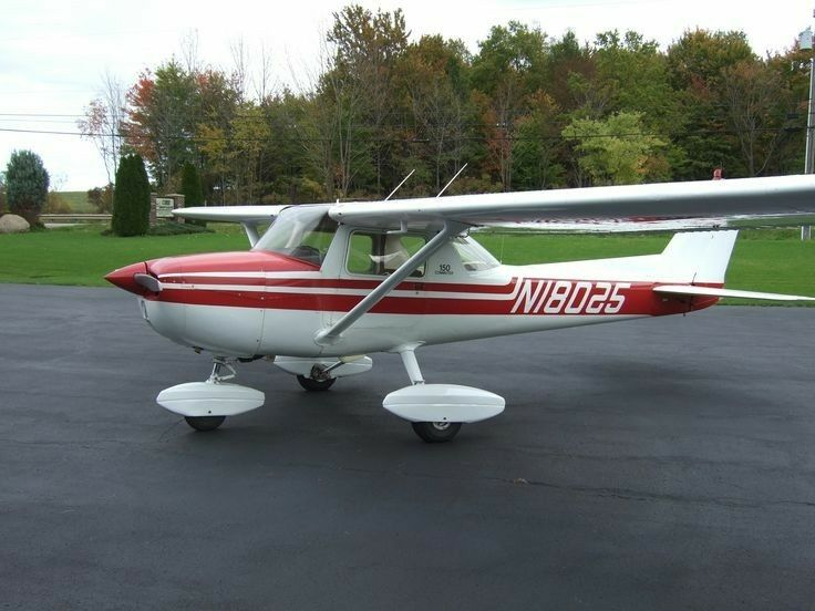 Pin by Brent Wheat on aircraft Cessna, Cessna 150