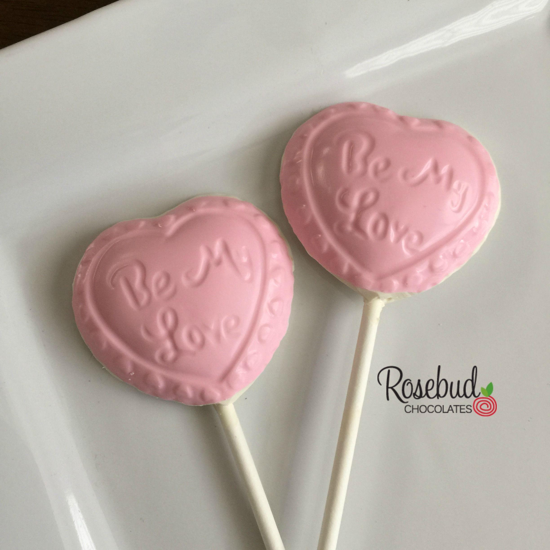 Pink White Chocolate \