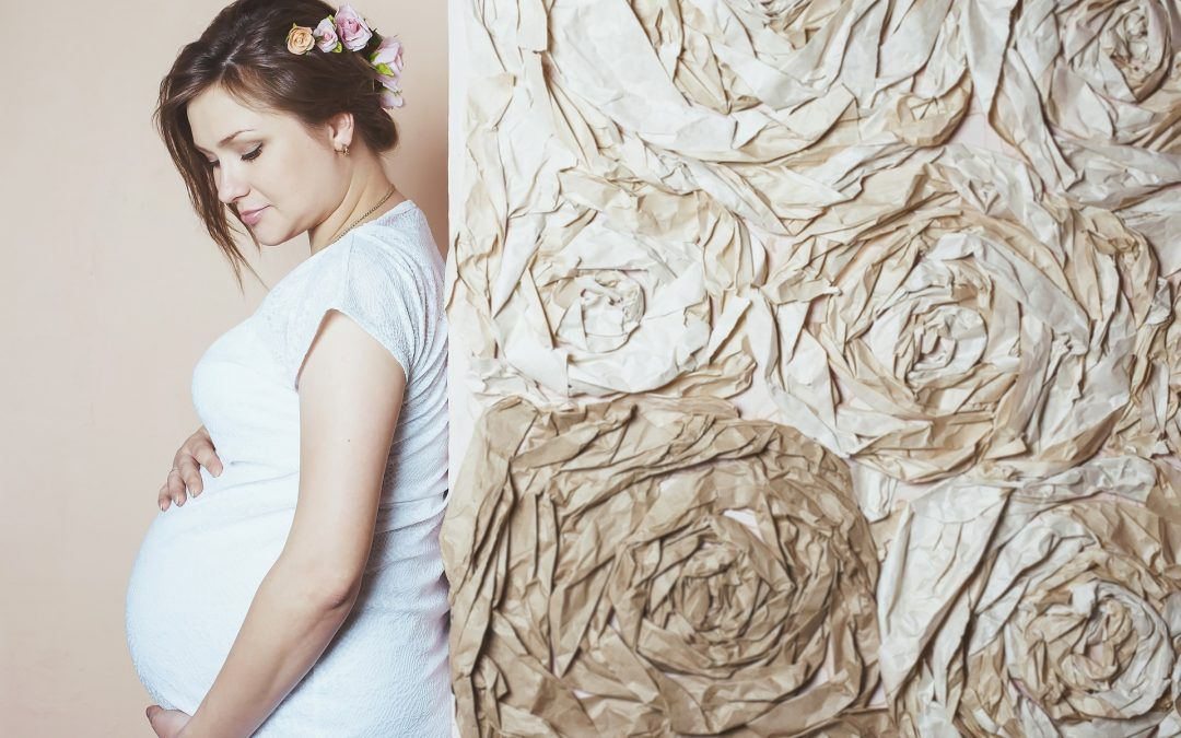Motherhood Giving Purpose