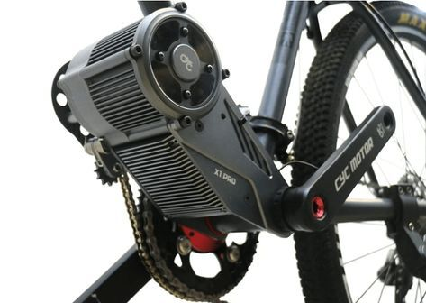 26 Mid Drive Kits For Diy Electric Bikes Sepeda