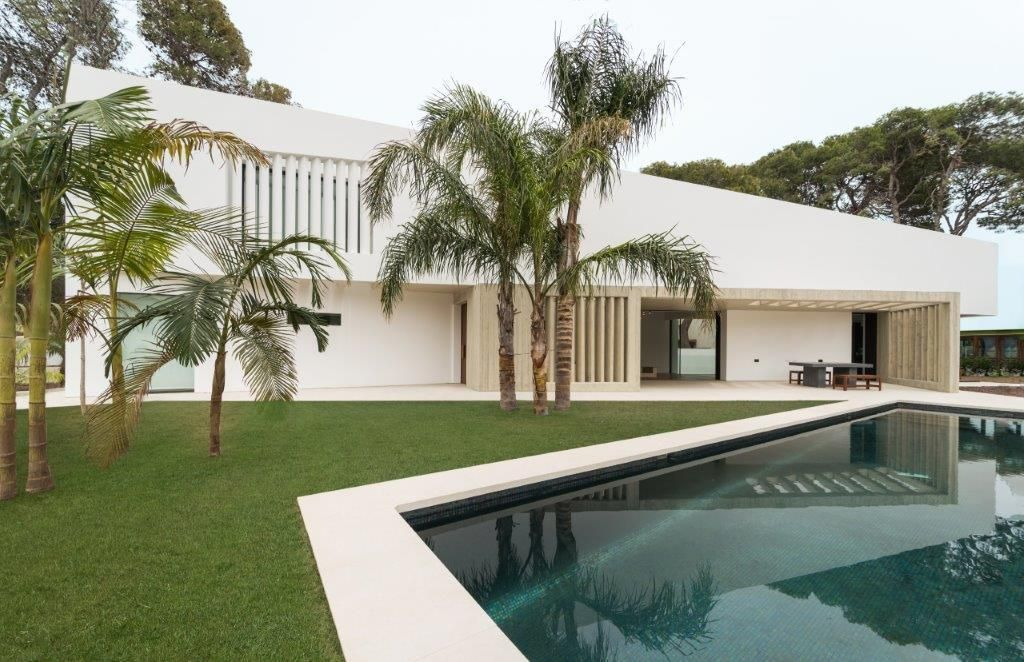 Soriano House / Beyt Architects and Bac Estudio de