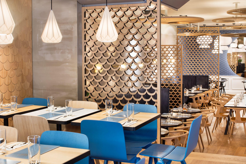 neues design für panasiatische restaurantkette in zürich