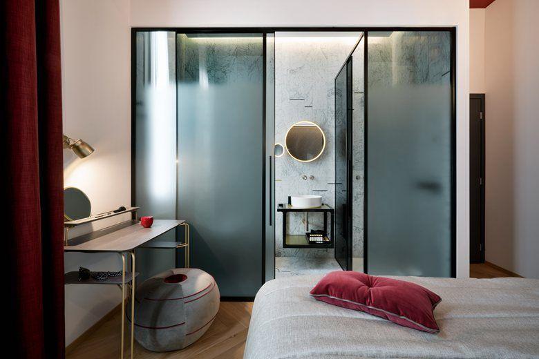 Secondo bagno ~ Conti guest house milano nicola gisonda stanza bagno