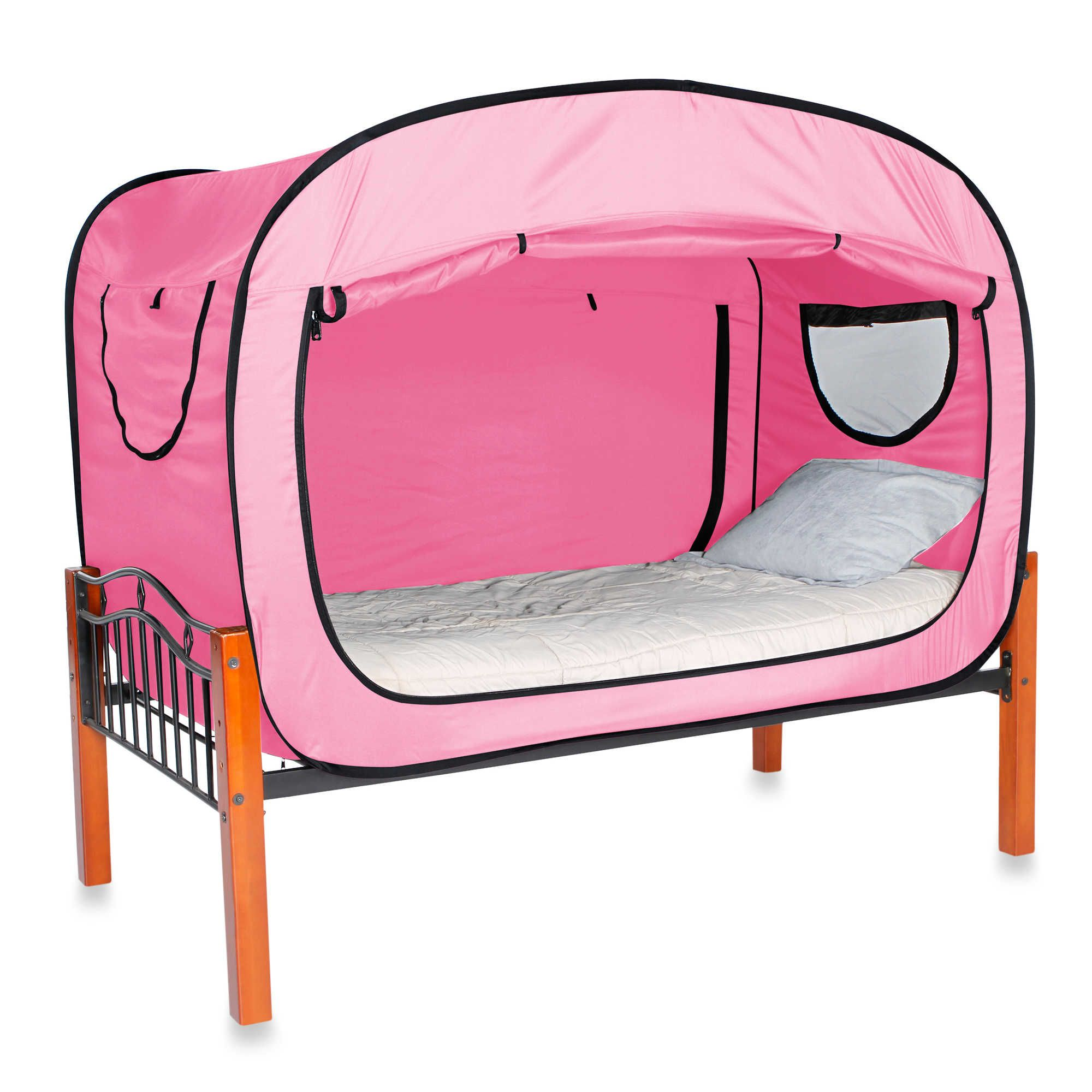 Privacy Pop Bed Tent  sc 1 st  Pinterest : privacy tents - memphite.com
