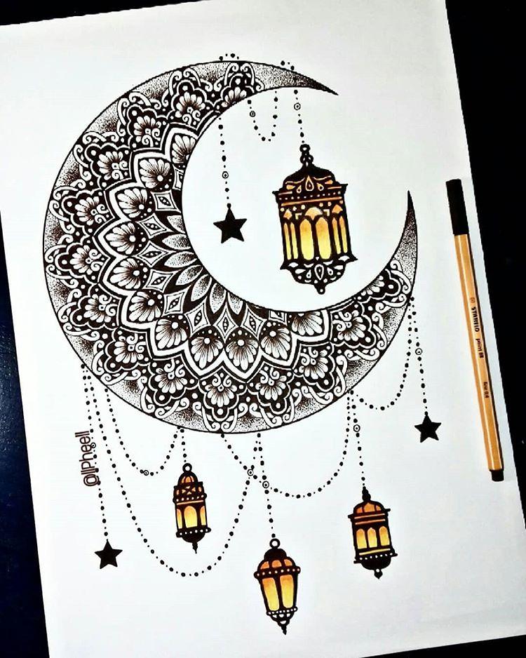TeStephany | Mandala Artist |  auf Instagram: Ich habe dies gerad Doodle Art art…
