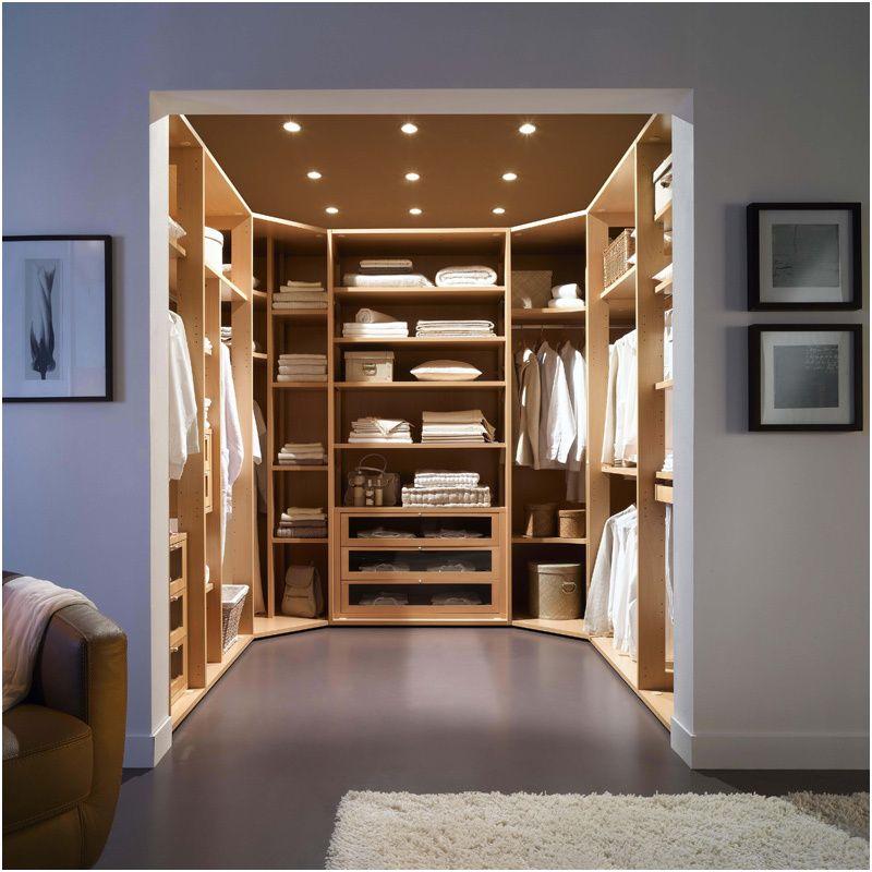 8 Moyen Rangement Ikea Chambre di 2020 (Dengan gambar) | Walking closet, Desain, Interior