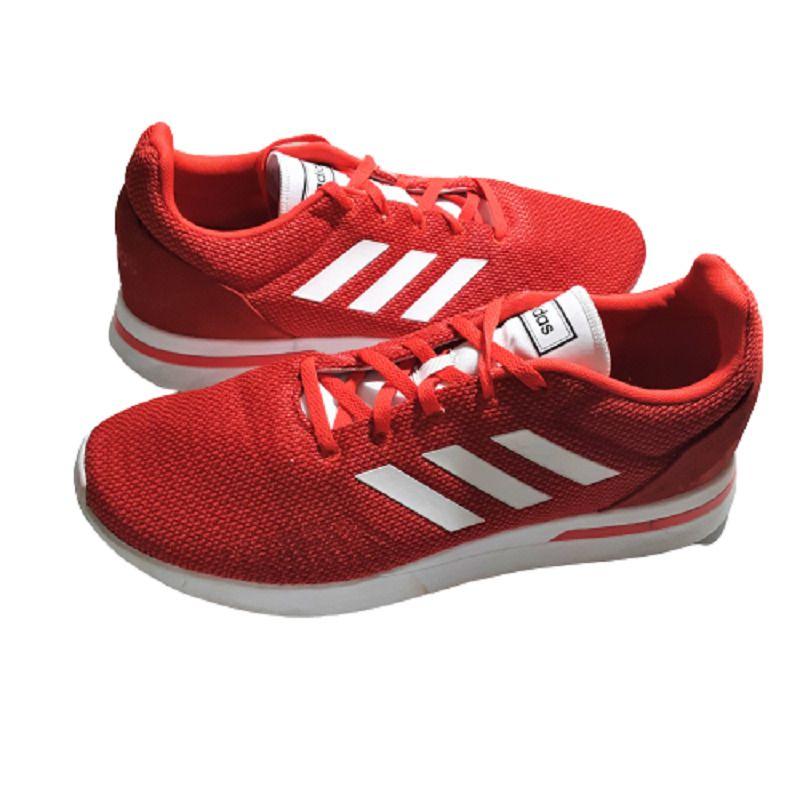 Adidas Ortholite Float Mens 14 Red