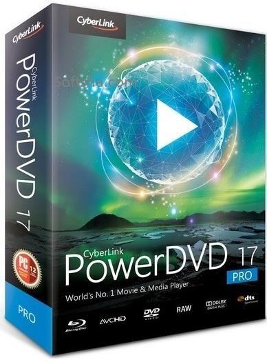 cyberlink powerdvd 17 crack