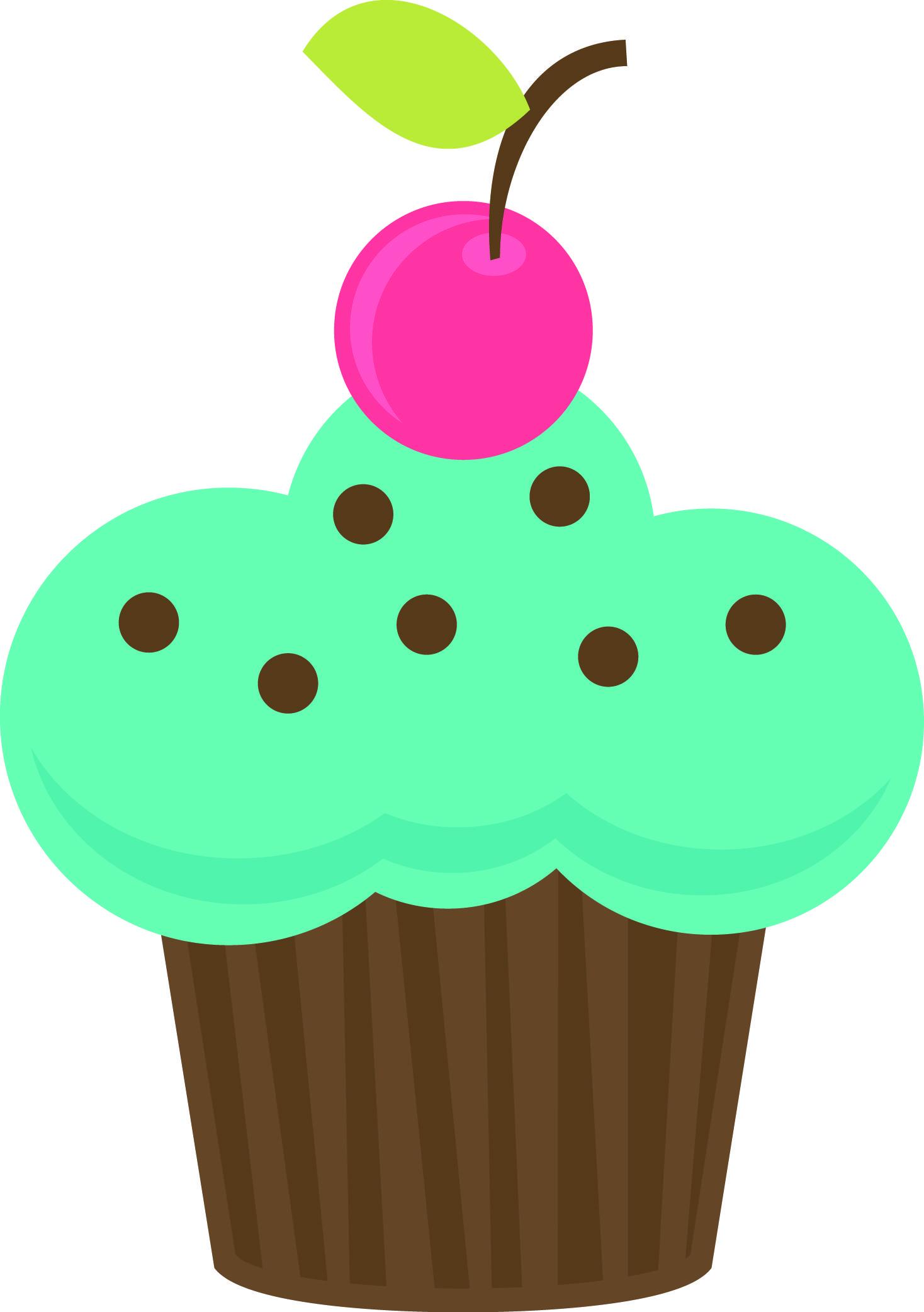You\'re one cute cupcake! | สื่อศิลปะ | Pinterest | Material und Kind
